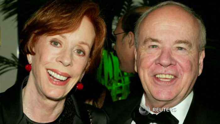 Actor, comedian Tim Conway, dead at 85
