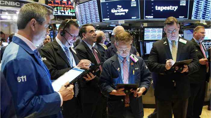 Wall Street To Bounce Back From Tough Day
