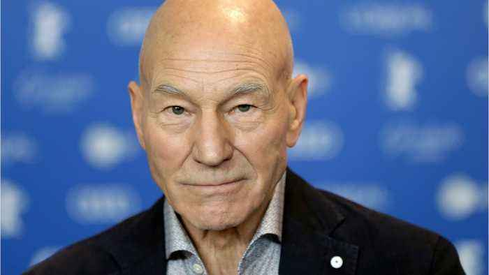 Star Trek: Picard Series To Air In Canada Day-and-Date With US