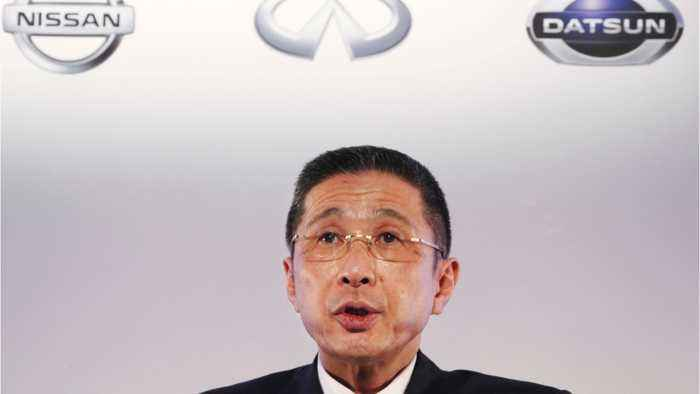 Nissan Is At 'Rock Bottom'