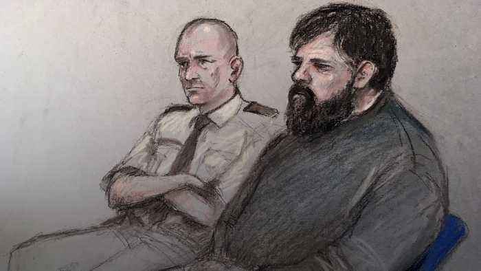 Carl Beech fed police 'extraordinary tale' of VIP paedophile ring