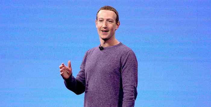 Facebook Nearing a Deal With Federal Regulators: Report