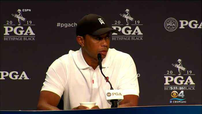 Wrongful Death Lawsuit Blames Tiger Woods For Death