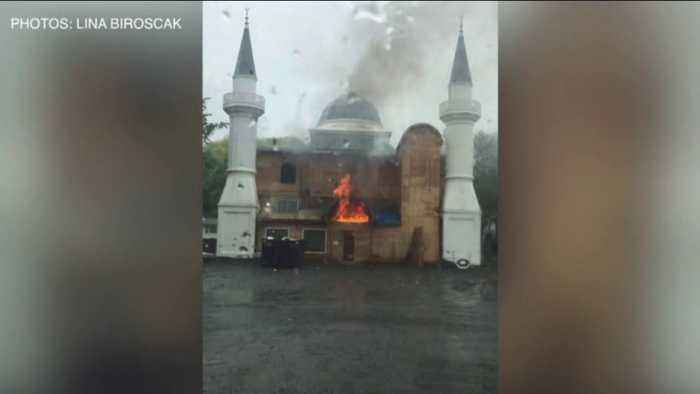 Connecticut Lawmakers Propose $5 Million for Houses of Worship Security in Wake of Mosque Fire