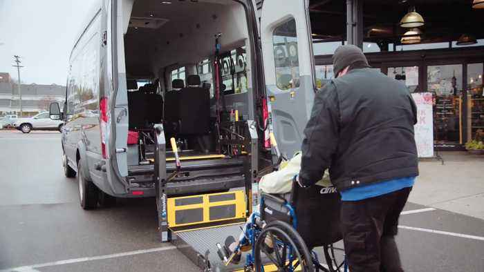 Ford GoRide Health Expands