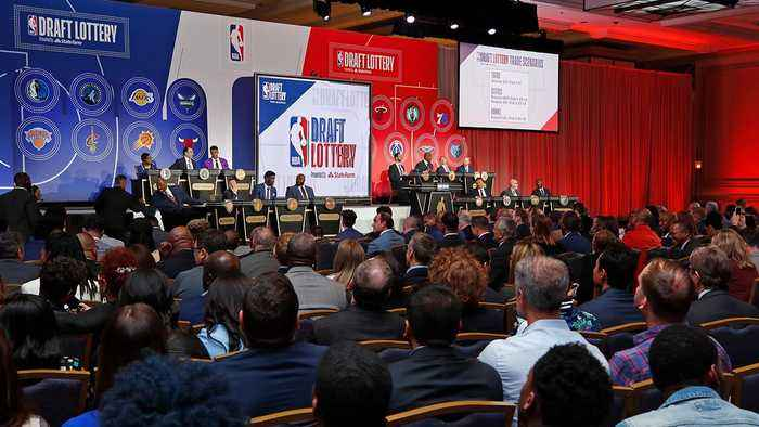 2019 NBA Draft Lottery: Did New Structure Fix Previous Problems?