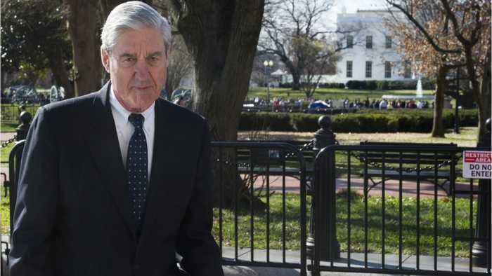 Most Americans Think Robert Mueller Should Testify Before Congress