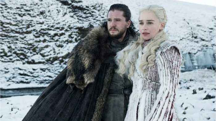 'Game of Thrones' Series Finale Photos Keep Westeros' Fate Unknown