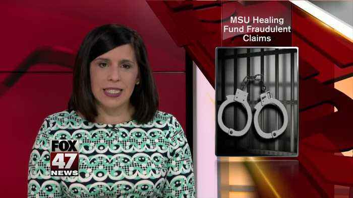 7 face charges over fake claims to MSU Healing Assistance Fund for Nassar survivors