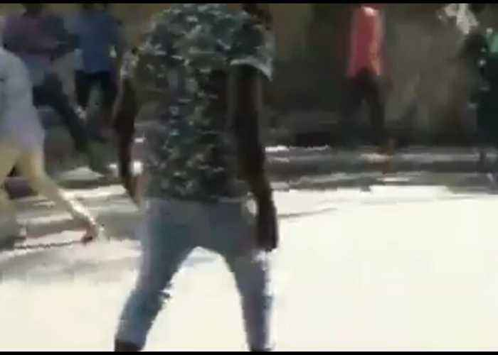 Gunshots Fired During Student Protests Over Cancelled Exams in Mogadishu