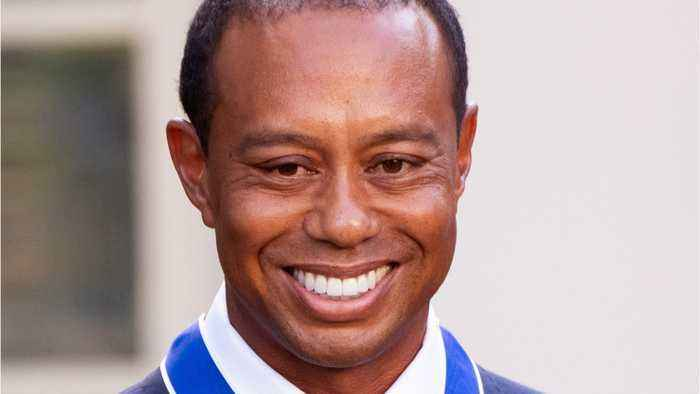 Tiger Woods being sued in wrongful death lawsuit