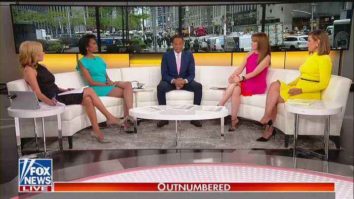Fox News' Dagen McDowell Takes Shot at AOC: 'Beauty Fades, Stupid is Forever'