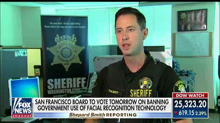 Fox News report on San Francisco technology ban