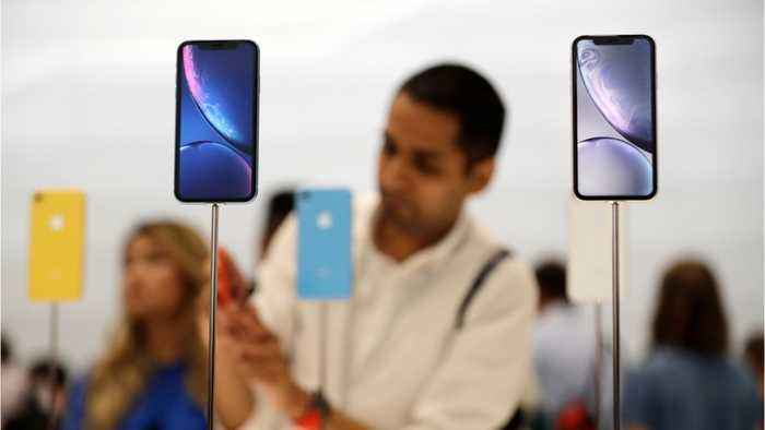 Apple's next iPhone XR may come in new colors