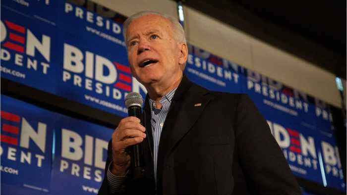 Biden's Iraq war vote could come back to haunt him in Presidential Race