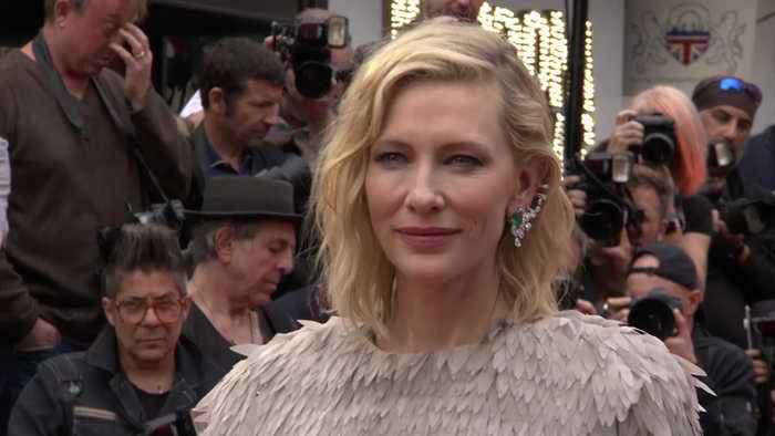 Cate Blanchett to double up in hard-hitting TV Dramas