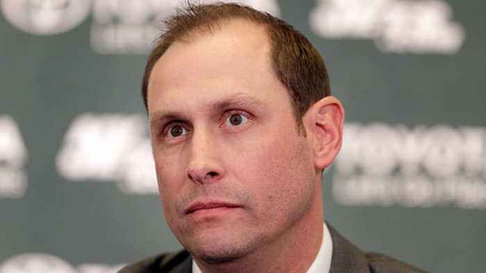 Ian Rapoport: There's no indication New York Jets head coach Adam Gase will become permanent GM