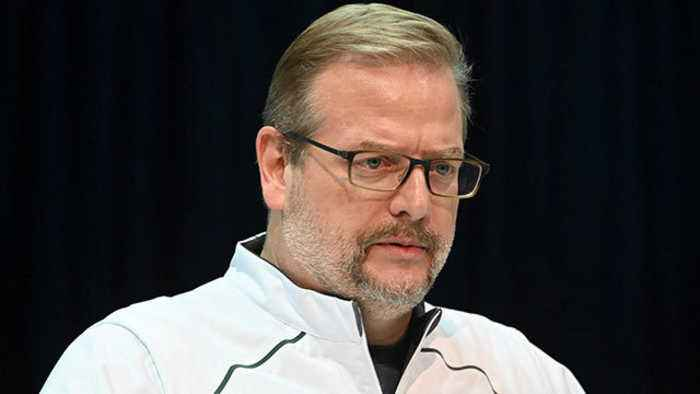 Kimberly Jones: Reporters had no impression that Mike Maccagnan's firing was coming
