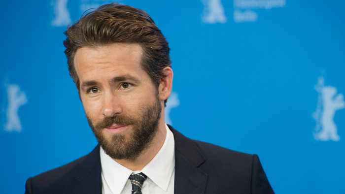 Ryan Reynolds hails 'Deadpool' as his 'greatest gig' ever