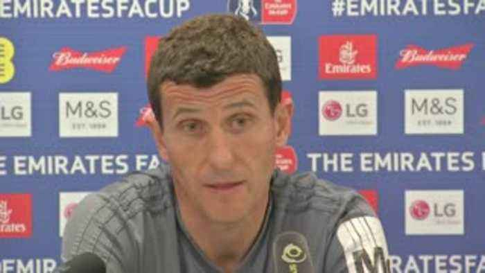 Gracia: Guardiola best in Premier League