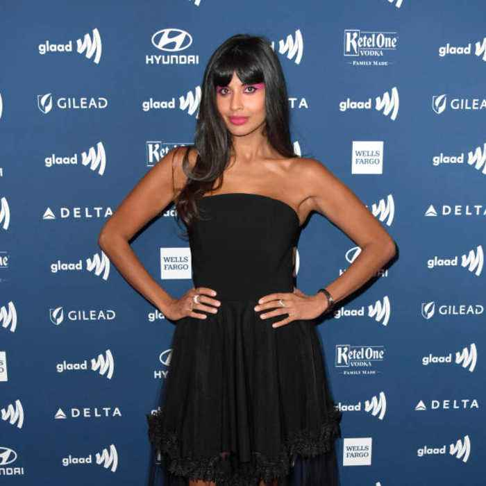 Jameela Jamil Says Abortion Was the 'Best Decision' She Ever Made