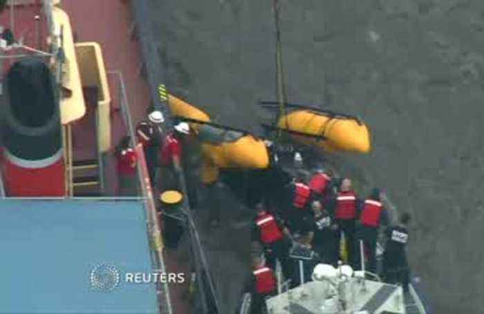 Two injured in NYC helicopter crash: NYPD