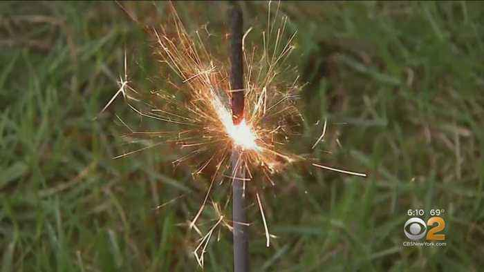 Man Faces Charges After Fireworks Fire