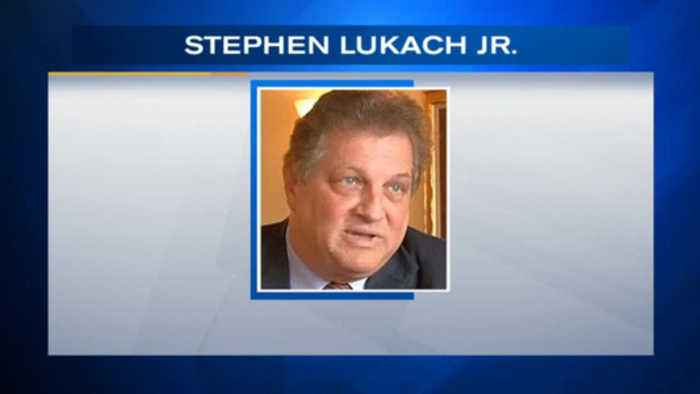 VIDEO Former Schuylkill County Clerk of Courts to change his guilty plea