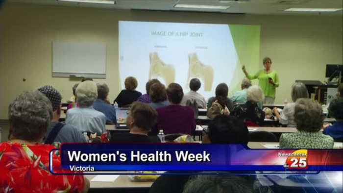 National Osteoporosis Month