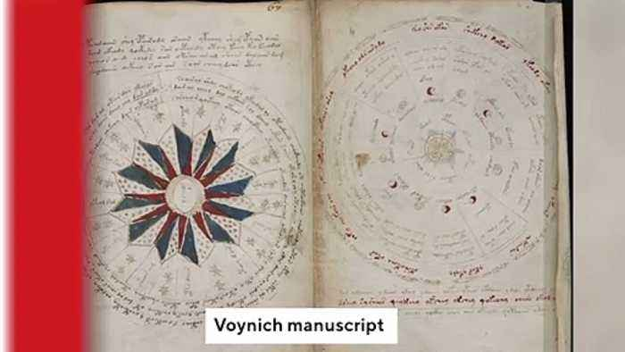 British Academic Claims To Have Decoded 'World's Most Mysterious' Voynich Manuscript