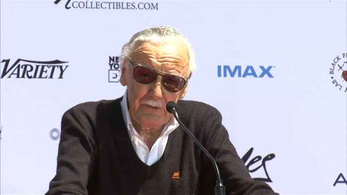 Stan Lee s*xual misconduct case formally closed