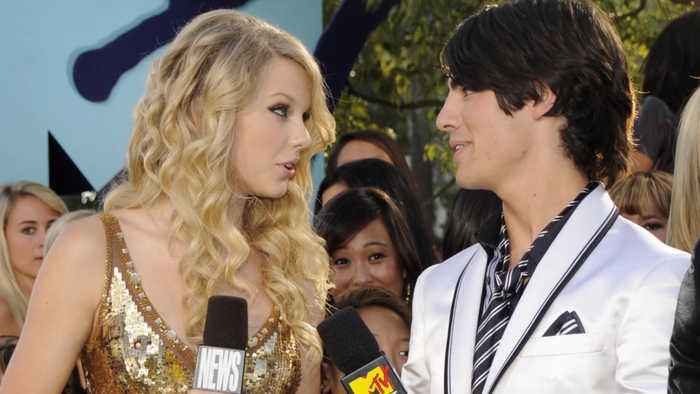 Taylor Swift regrets putting Joe Jonas 'on blast' during TV Interview