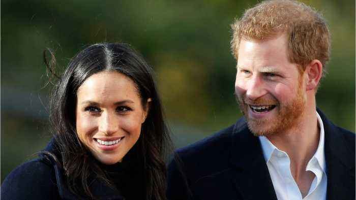 Prince Harry Wins Damages Over Aerial Pics Of His Home