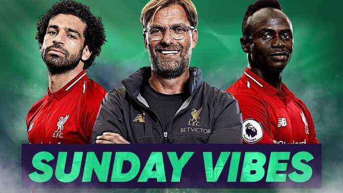 Are Liverpool The Best Team To NEVER Win The Premier League!   #SundayVibes
