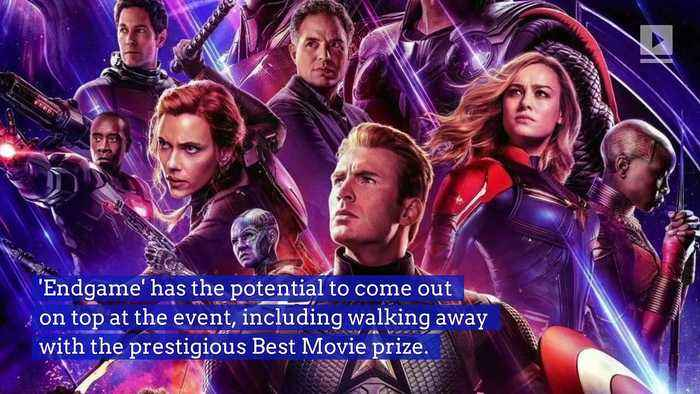 'Avengers: Endgame' Nabs 4 MTV Movie & TV Awards Nominations
