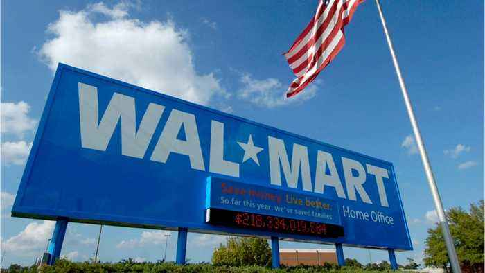 Walmart says higher China tariffs will increase prices for U.S. shoppers