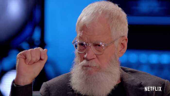 My Next Guest Needs No Introduction with David Letterman Season 2