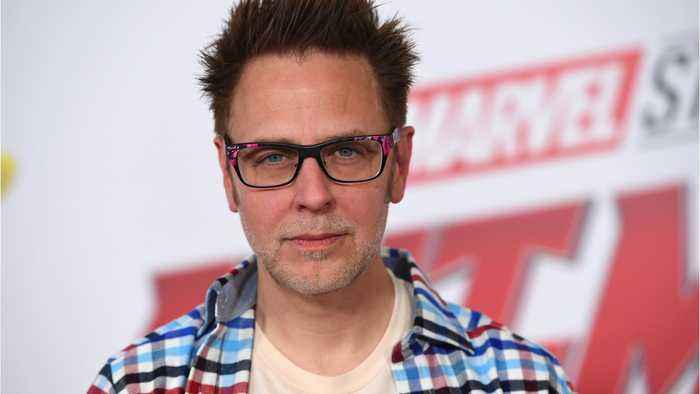 James Gunn Admits That Disney Had Every Right To Fire Him
