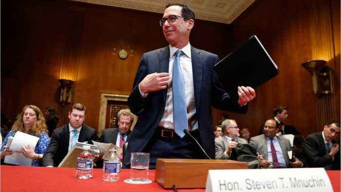 U.S. treasury secretary says future talks to end trade war likely