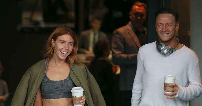 Stacey Dooley Speaks Out After Ex-Boyfriend Slams 'Absolute Rat' Kevin Clifton