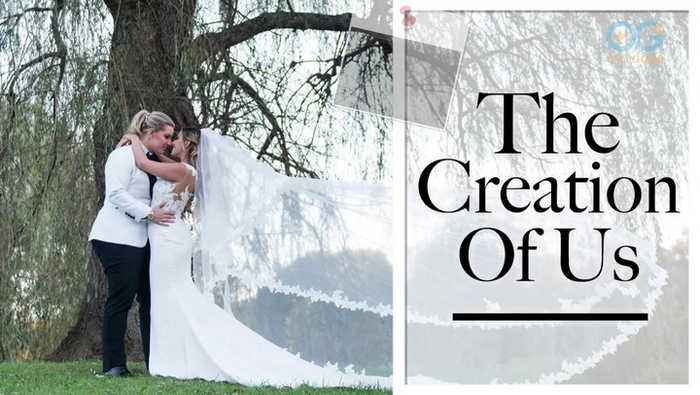 The Creation Of Us – Meet Christen and Heather