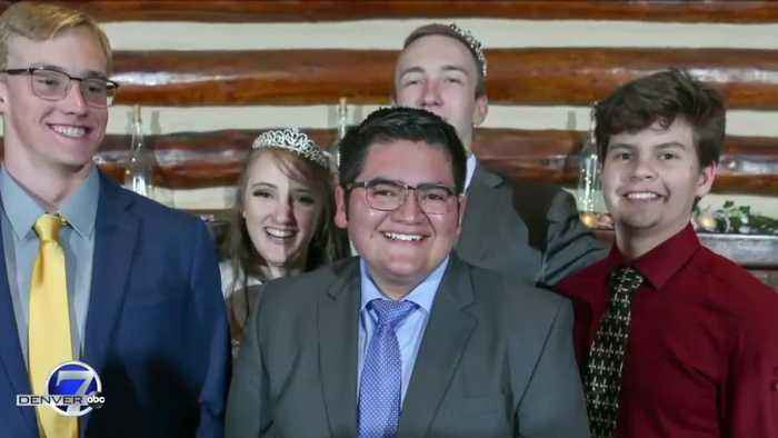 'We need to be more like him': Celebration of life held for Kendrick Castillo