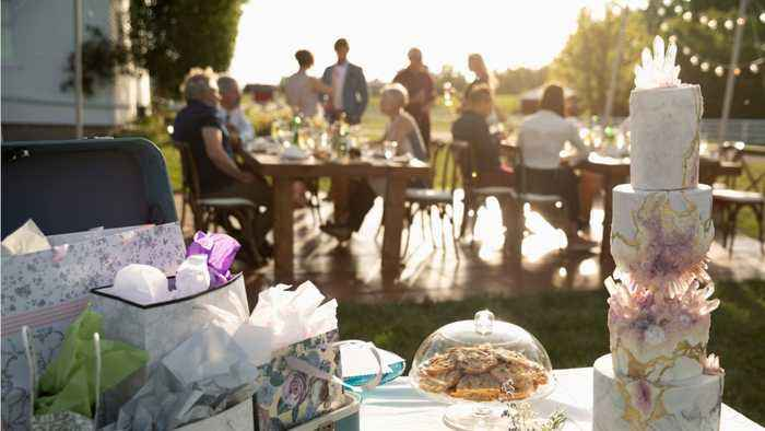 Five Top Annoying Requests Made By Weddings Guests