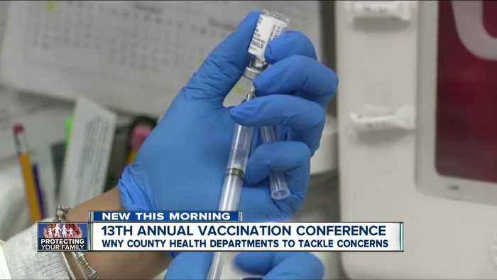 Health leaders holding special talk about vaccinations