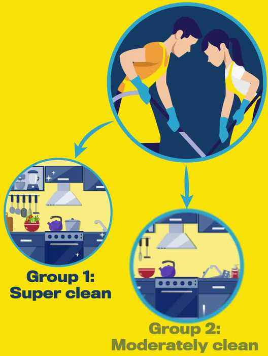 Why Being Clean May Mean a Better Love Life