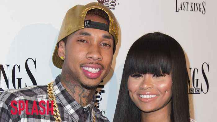 Blac Chyna: I Was The Last To Know About Tyga And Kylie Jenner