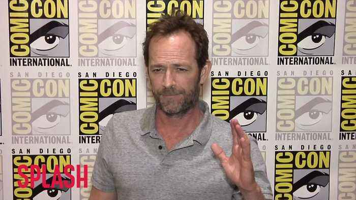 Luke Perry Death To Be Addressed In Riverdale Season 4