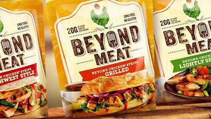 Is Beyond Meat's Rapid Run a Sign of an IPO-Driven Bubble?