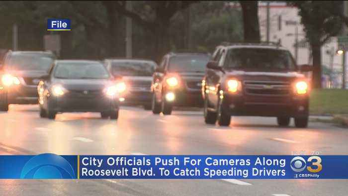 Speed Cameras Could Be Coming To Roosevelt Boulevard