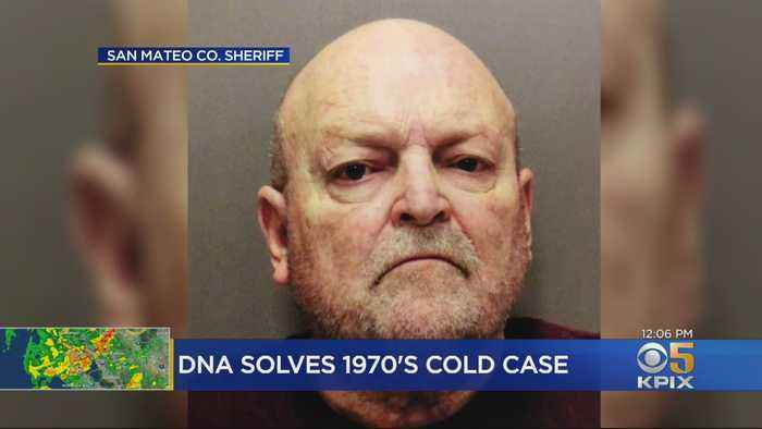 Hayward Man Arrested For 1974 Stanford Cold Case Murder
